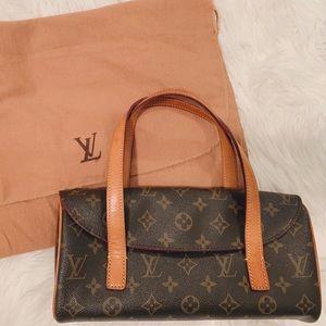Louis Vuitton Monogram small handbag